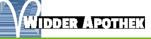 Widder Apotheke Logo